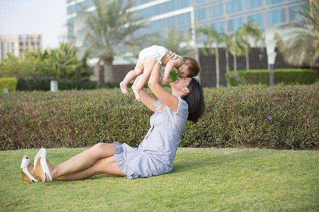 Jak pogodzić wychowanie dziecka z pracą