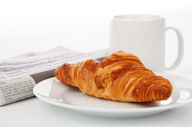 Dlaczego warto jeść śniadanie