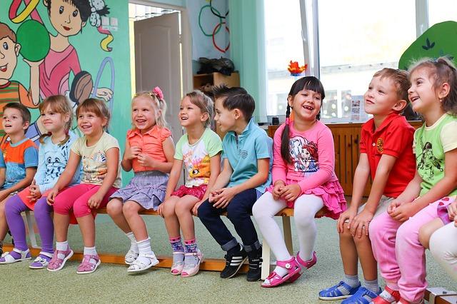 Czy warto posyłać dziecko do przedszkola