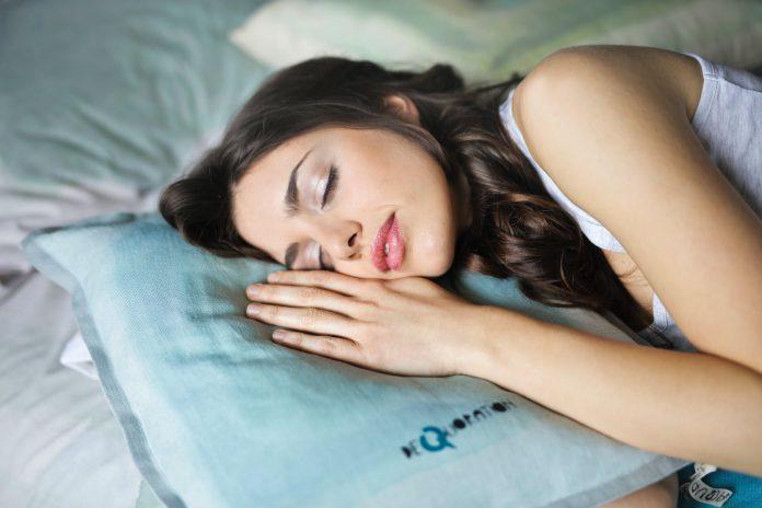 Bawełniana piżama damska – najlepszy wybór do spania